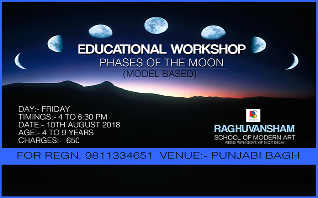 Educational Workshop