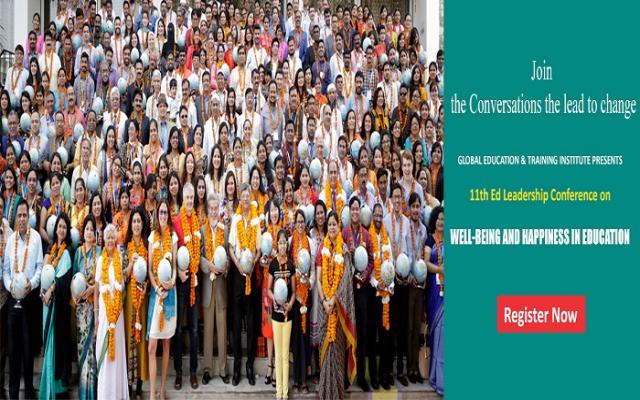 Edleadership Conference