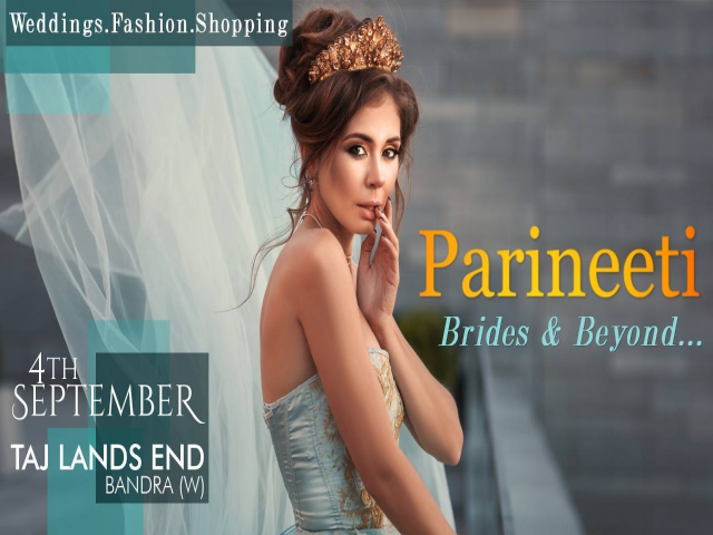 Parineeti - Weddings. Fashion. Shopping