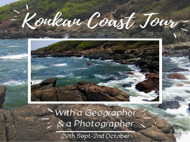 Konkan Coast Tour