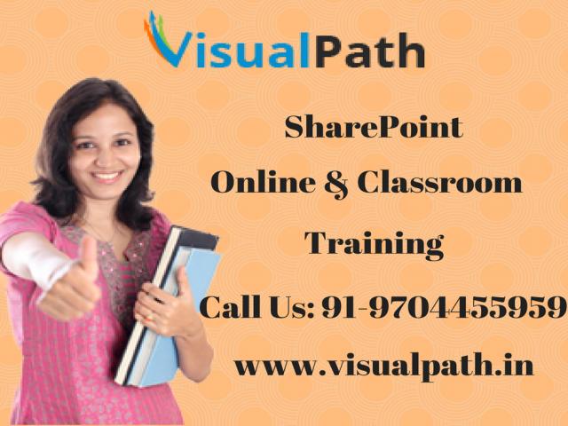 Office 365 SharePoint Training | SharePoint 365 Training