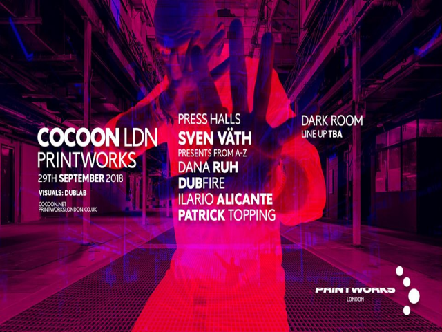 PW18: Cocoon