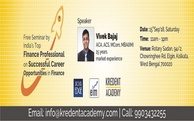Free Seminar on