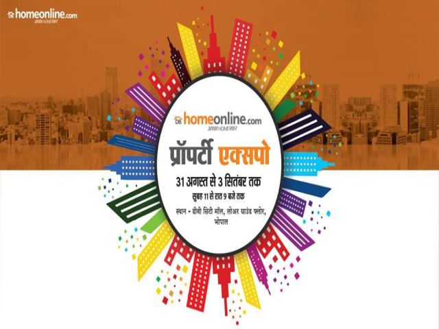 Homeonline Property Expo 2018