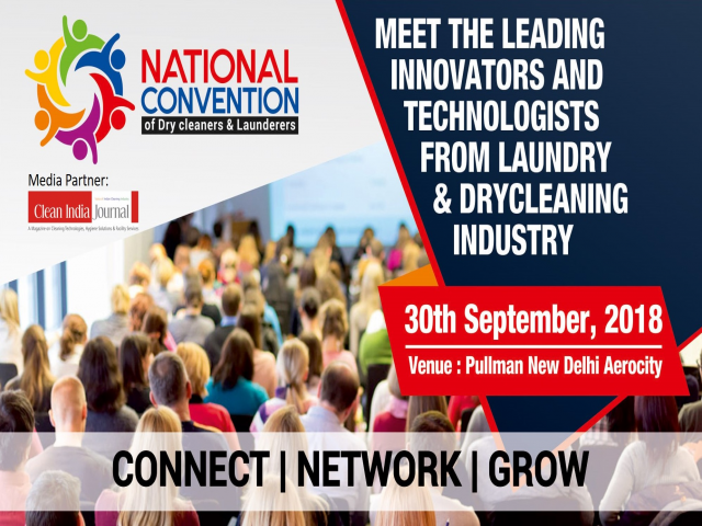 National Convention of Dry-Cleaners & Launderers (NCDL)