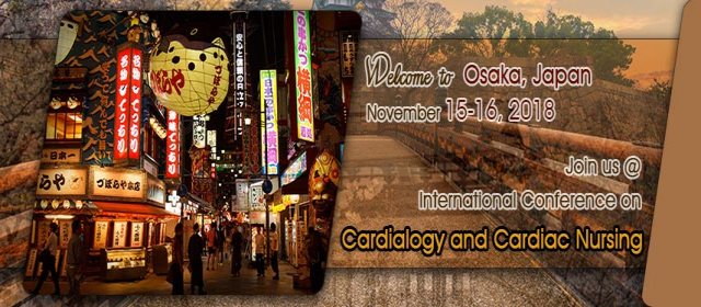 International Conference on Cardiology and Cardiac Nursing