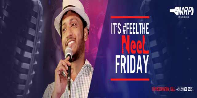Soulful Music By NEEL