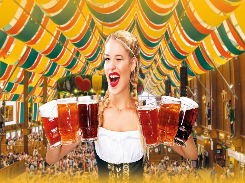 Oktoberfest - Chichester