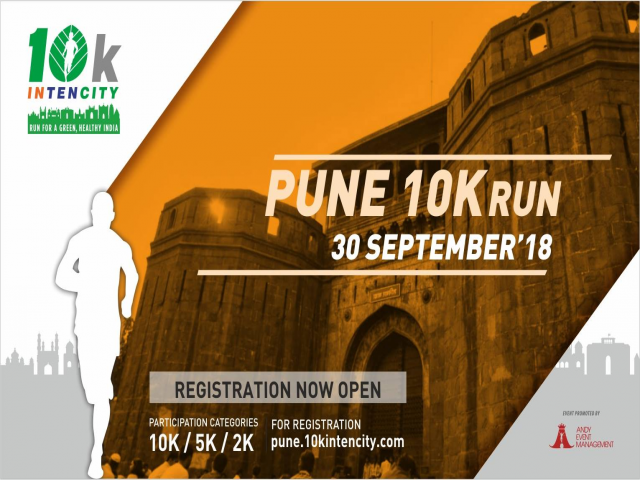 Pune 10K Run