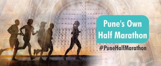 Pune Half Marathon - Oct 7th 2018