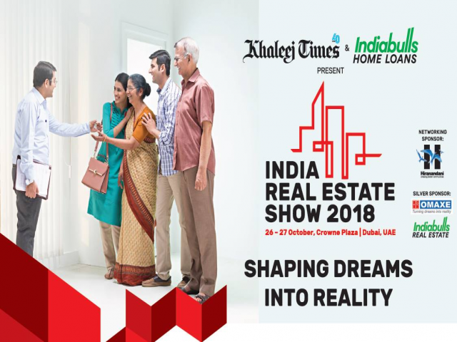 India Real Estate Show