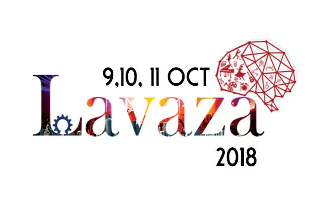 Lavaza 2018