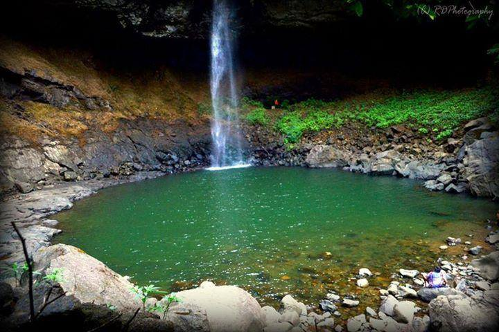 Most Awaited Trek To Devkund Waterfall