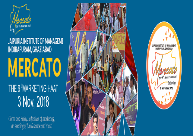 Mercato 2018  The Marketing Haat