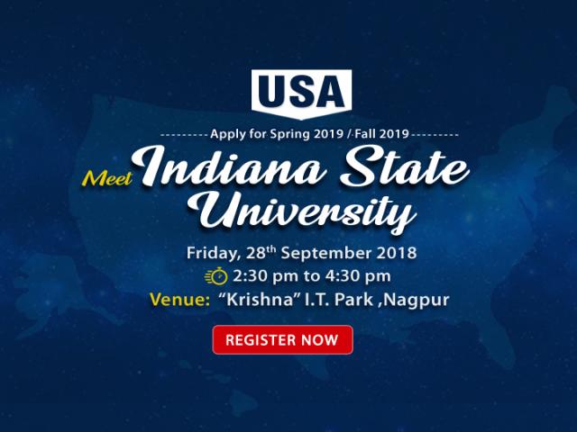 USA Admission Day - Krishna Consultants Nagpur