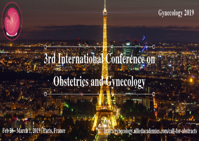 3rd International Conference on Obstetrics and Gynecology
