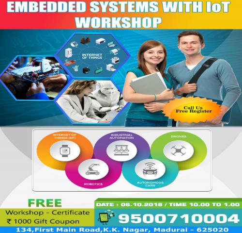 Embedded Workshop