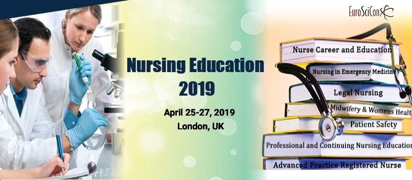 28th Edition of World Congress on Nursing Education & Research