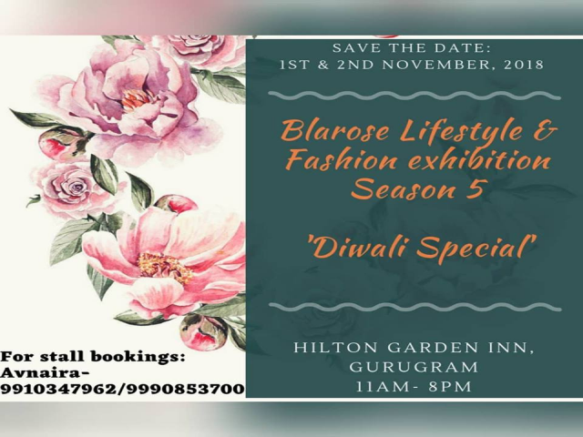 Blarose Lifestyle & Fashion Expo - Season 5