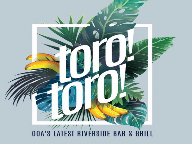 Wednesdays at TORO TORO 10th October 2018