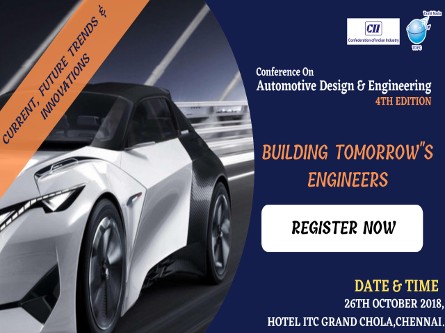 Automotive Design & Engineering (Current, Future Trends & Innovations)