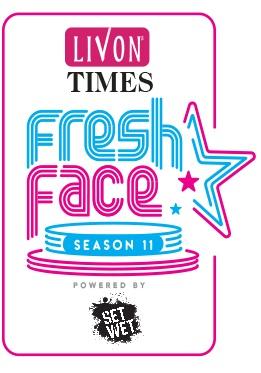 Livon Times Fresh Face 2018