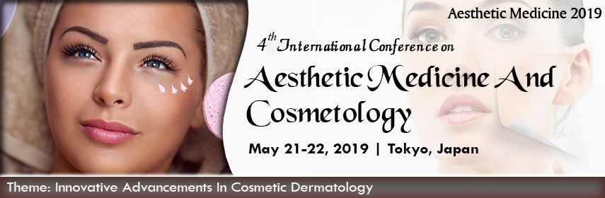 4th International Conference on Aesthetic Medicine and Cosmetology