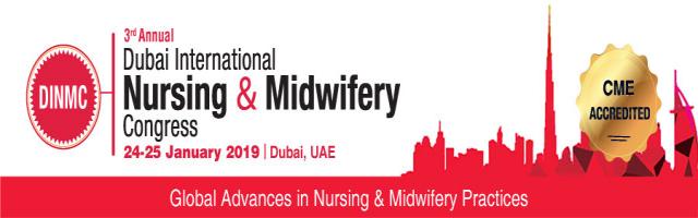 Dubai International Nursing & Midwifery Congress