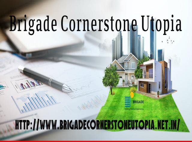 Brigade Cornerstone Utopia