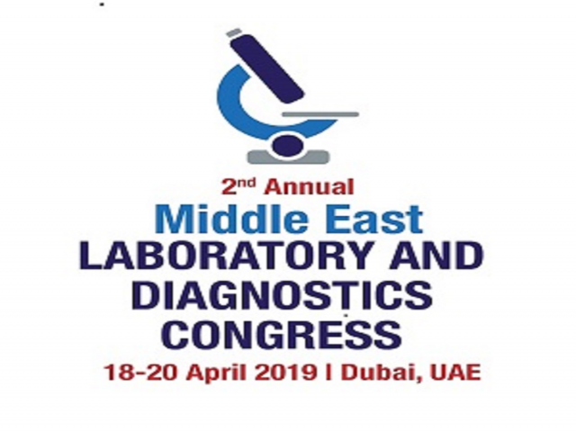 The2nd Middle East Laboratory and Diagnostics Congress