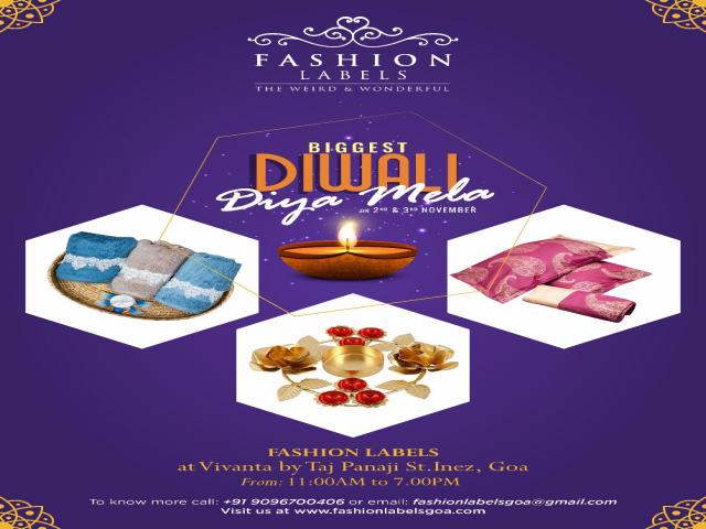 Biggest Diwali Diya Mela