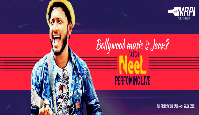 Unplugged Scenes: NEEL Performing Live