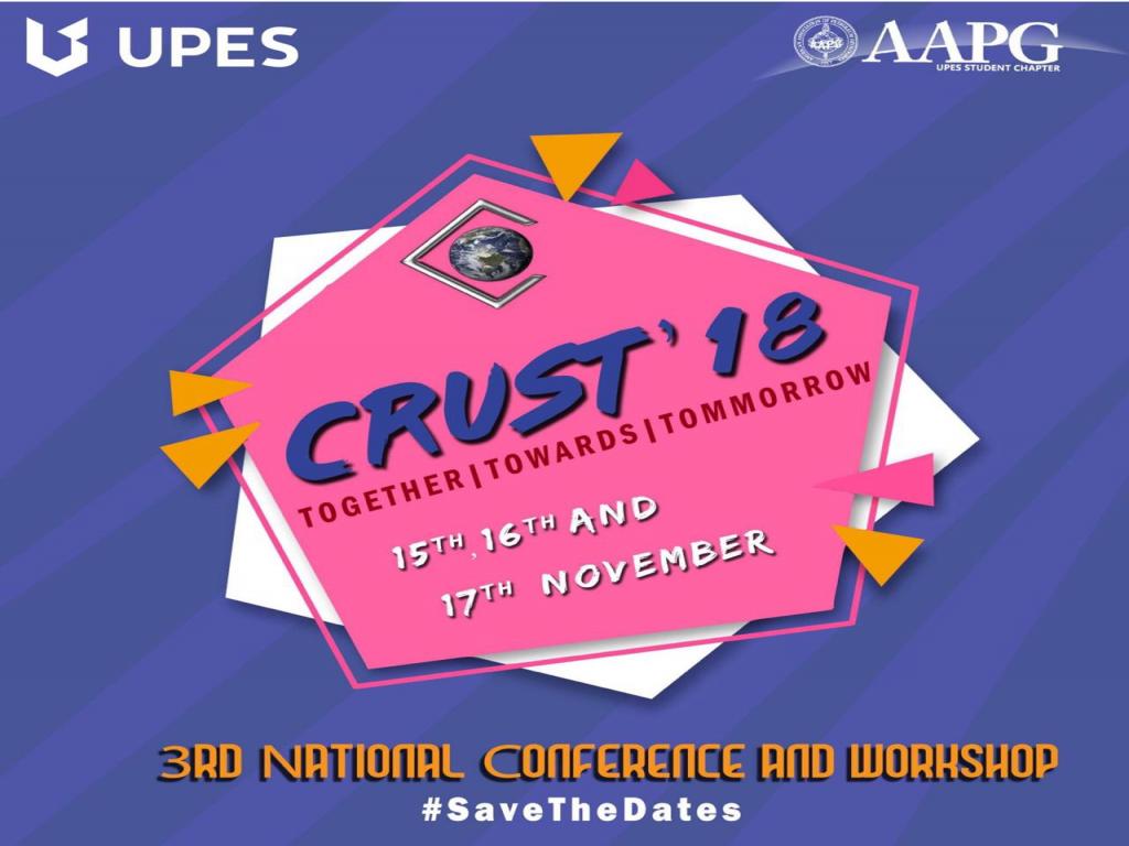 Crust'18
