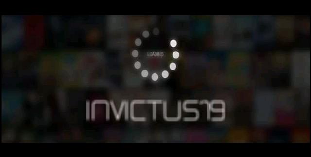INVICTUS '19