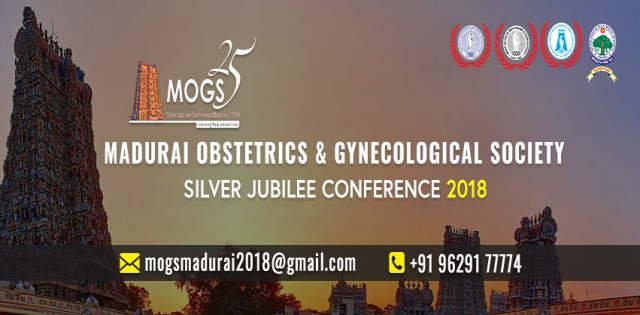 Madurai Obstetric and Gynecological Society silver jubilee conference