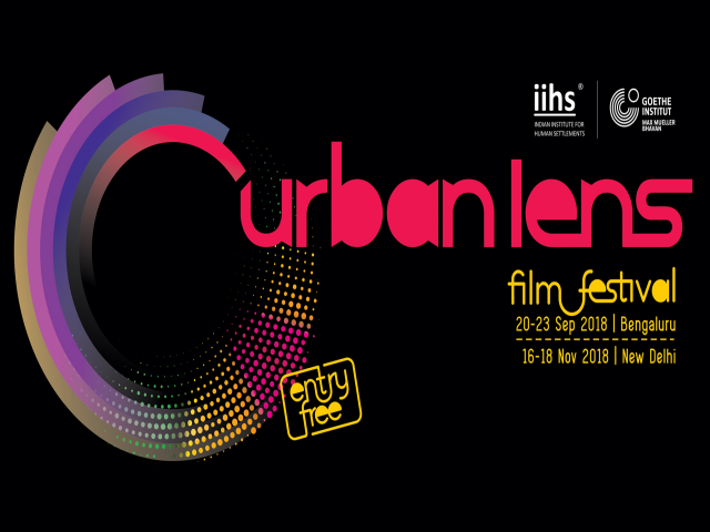 Urban Lens Film Festival 2018 | New Delhi
