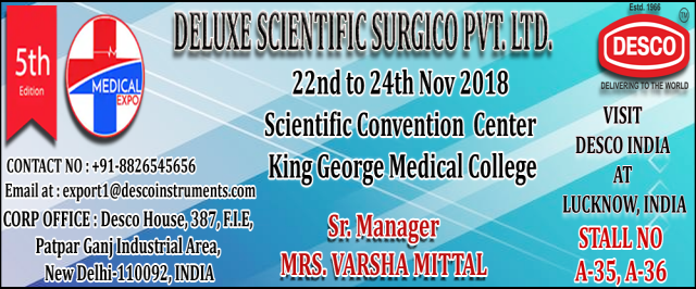 Medical Expo 5th Edition