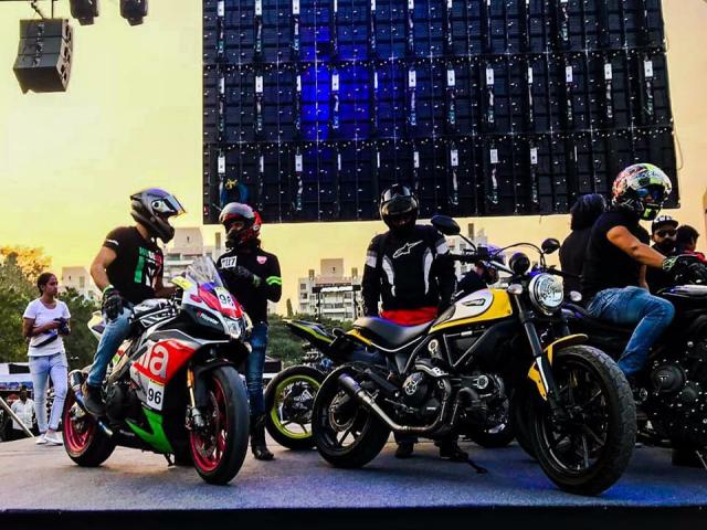 India Superbike Festival 2018