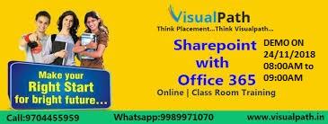 SharePoint 365 Training | Office 365 SharePoint Training