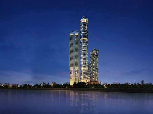 Supertech Supernova Sector 94 Noida