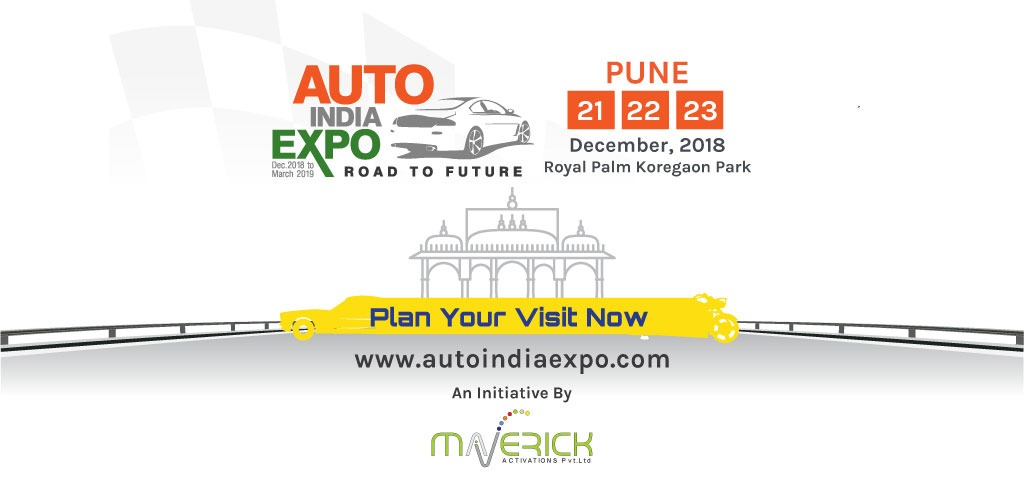 Auto India Expo