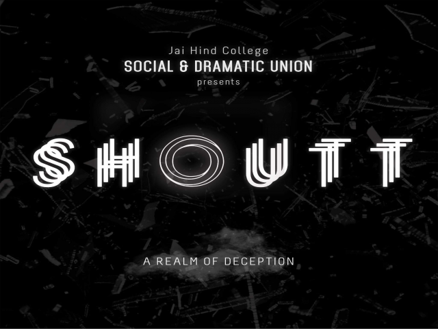 SHOUTT 2018 - A Realm Of Deception