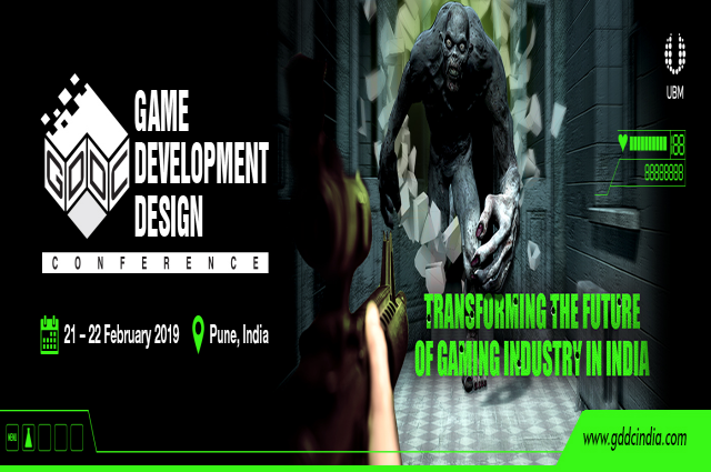 Game Development and Design Conference