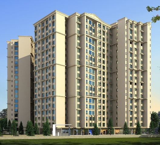 Omkar Jogeshwari, a latest launched residential Project