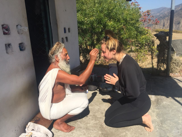Advanced Yoga Retreat in Rishikesh India