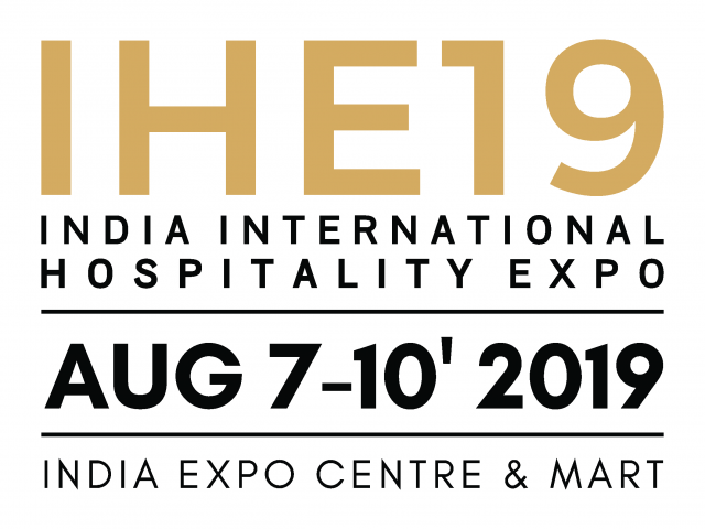 IHE 19: India International Hospitality Expo