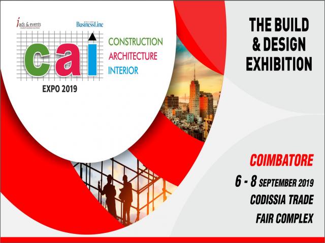CAI EXPO 2019