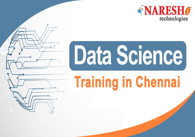 Data Science Course in Chennai | Data Science Training in Chennai - Naresh IT