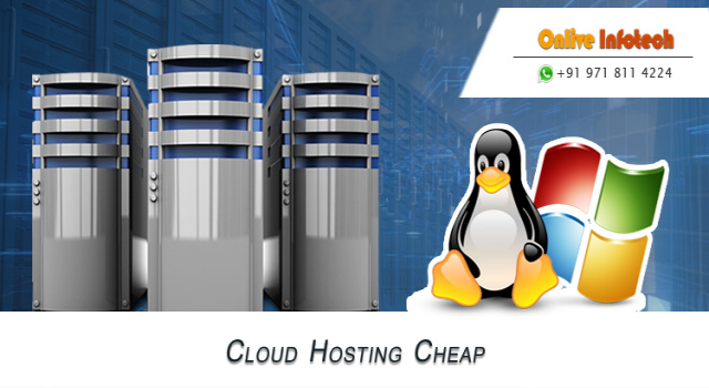 Enjoy Reliability Cloud VPS Server New Event by Onlive Infotech