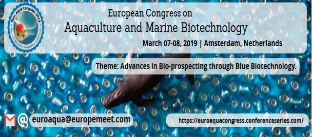 European Congress on Aquaculture and Marine Biotechnology